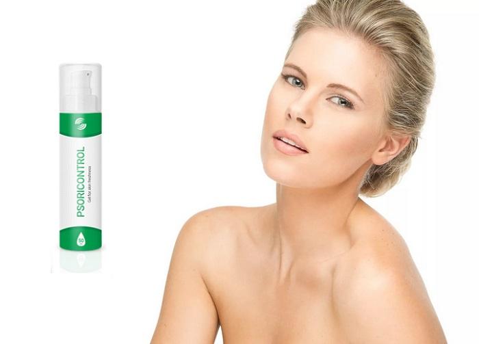 Psoricontrol od lupénky: účinný prostředek pro zdraví pokožky!