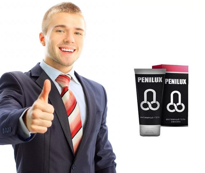 Penilux pro zvětšení penisu: garantované zvýšení člena na 5 cm za měsíc!