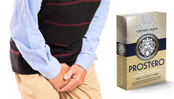 ProstEro: revoluce v léčbě chronické prostaty