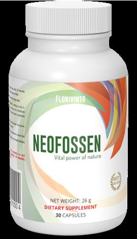 Neofossen: záruka spektakulárních výsledků v hubnutí