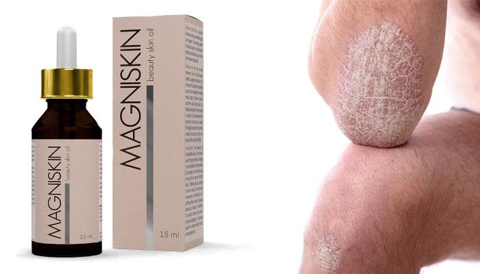 Magniskin: komplexní řešení kožních problémů
