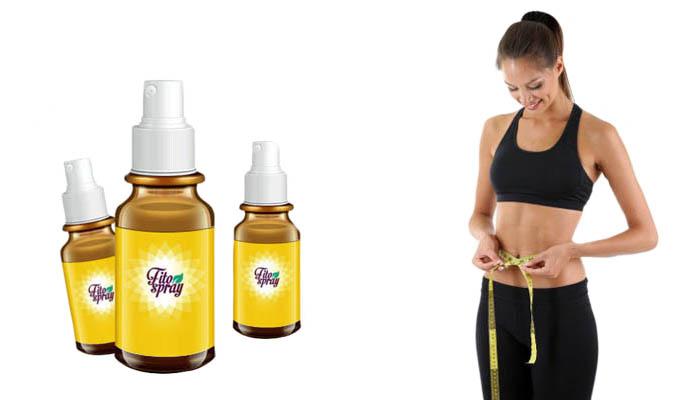 Fitospray pro hubnutí: zhubni s užitkem pro zdraví!