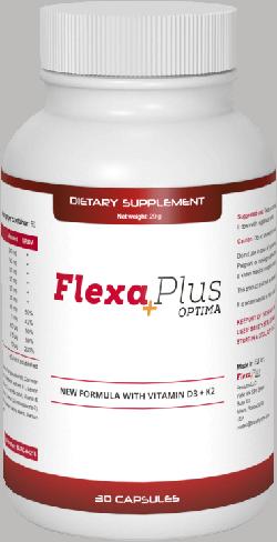 Flexa Plus Optima: profesionální regenerace zničených kloubů