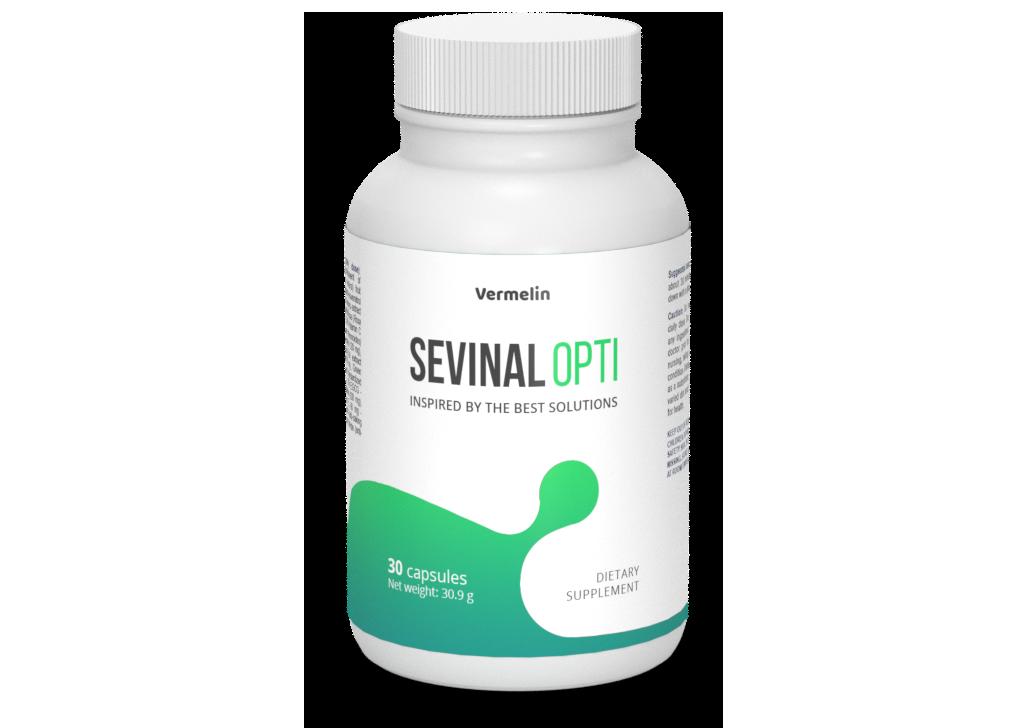 Sevinal Opti: inovativní receptura v boji s inkontinencí