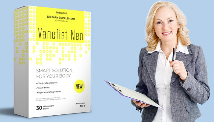 Vanefist Neo pro hubnutí: spalujte tuk bez námahy a stresu