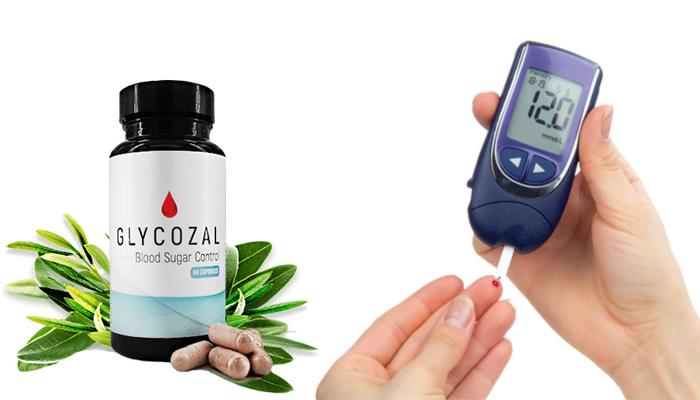 Glycozal proti diabetu: udržujte hladinu cukru v krvi na správné úrovni
