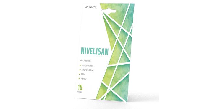 Nivelisan: kúra, díky které bolest kloubů zmizí