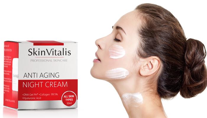 SkinVitalis: porazí všechny druhy vrásek již za 28 dní!