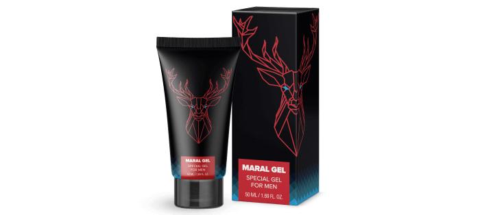 Maral Gel pro zvětšení penisu: je vůbec nejlepší značka pro muže