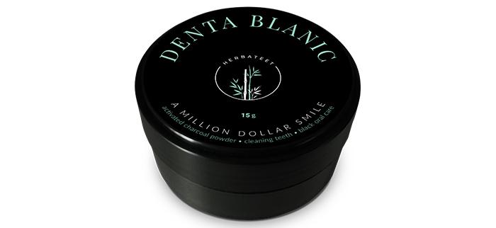 Denta Blanic: za 28 dnů budou vaše zuby sněhobílé