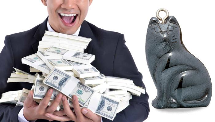 Lucky Cat talisman pro štěstí: začněte přitahovat velké množství peněz bez námahy