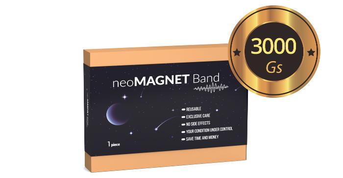 Neomagnet Band: je nejúčinnější způsob na nespavost