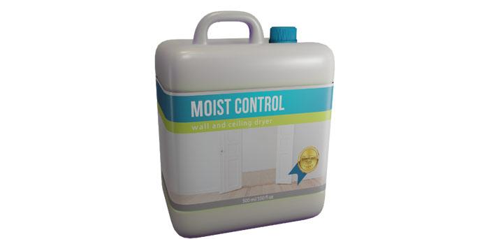 Moist Control: zbavíte se vlhkosti z domu nebo bytu za 14 dnů