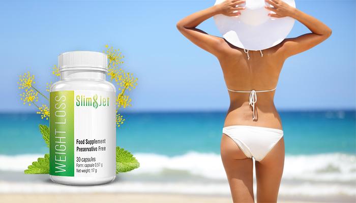SlimJet pro hubnutí: připravte se ukázat své vypracované tělo