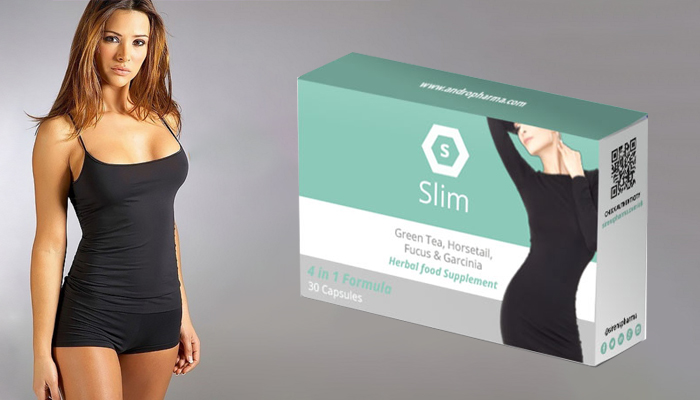 Sirenspharma Slim: jedná se o zdravý způsob hubnutí