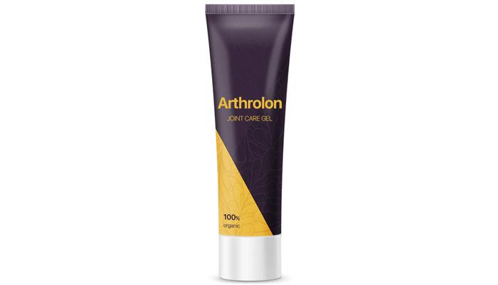 Arthrolon: zbavte se bolesti a vraťte pohyblivost kloubů během 30 dní!