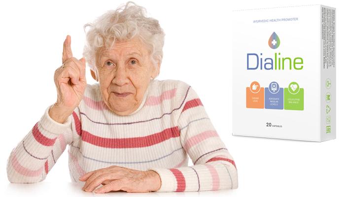 Dialine proti cukrovce: odstraňuje komplikace a usnadňuje život diabetikům