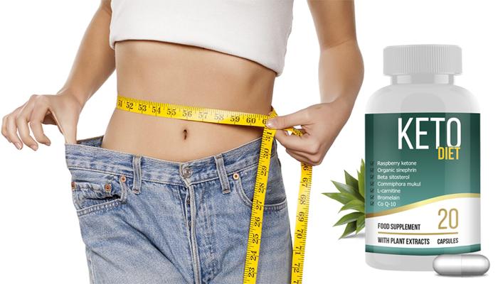 Keto Diet: bezpečné hubnutí díky ketóze