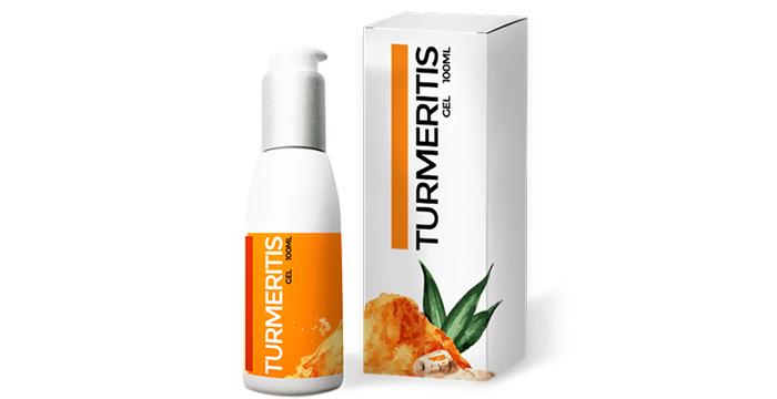 Turmeritis pro klouby: výlečí klouby a tkáně za 10 dnu!