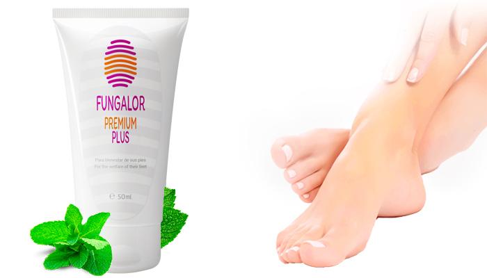 Fungalor antimykotický produkt: pečujte o zdraví svých chodidel!
