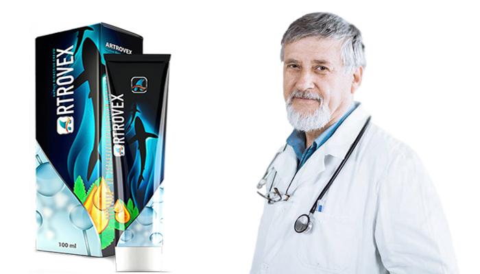 Artrovex: zlepšuje funkční stav kloubů