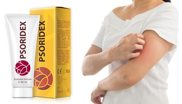 Psoridex: je to rychlé a neškodný řešení pro léčbu psoriázy
