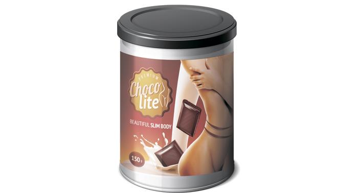 Choco Lite: zhubneš bez stresu a pocitu hladu