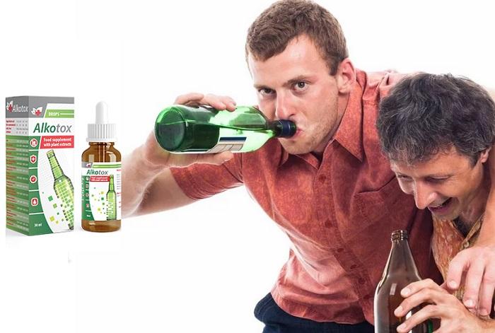 Alkotox z alkoholismu: zbavte se závislosti navždy!