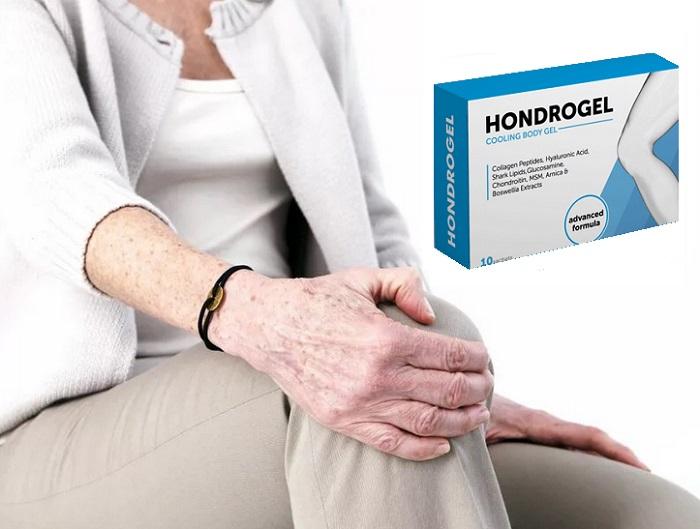HONDROGEL pro klouby: bezpečná a účinná alternativa injekcím kyseliny hyaluronové do kloubu