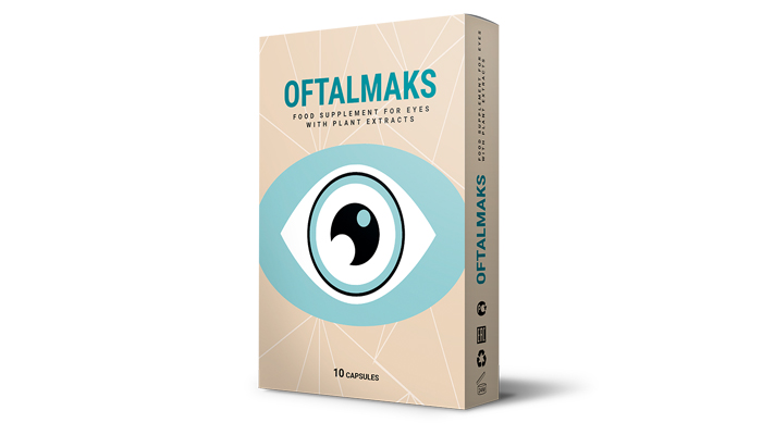 OFTALMAX: je čas na rehabilitaci vaších očí!