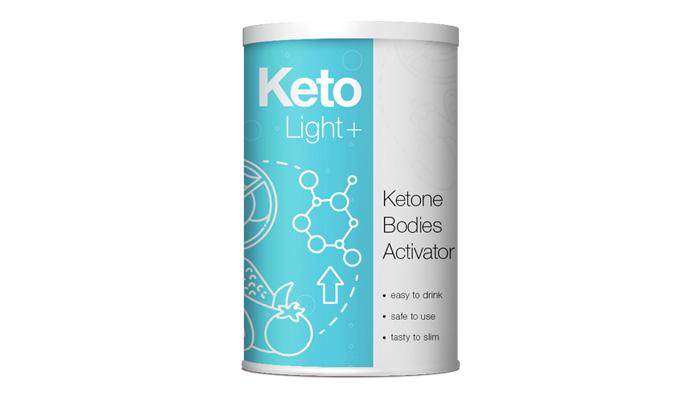 Keto Light: revoluční způsob, jak zhubnout na bázi ketogenní stravy