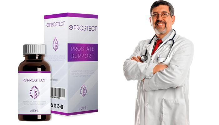 Prostect: revoluce v boji s chronickou prostatou