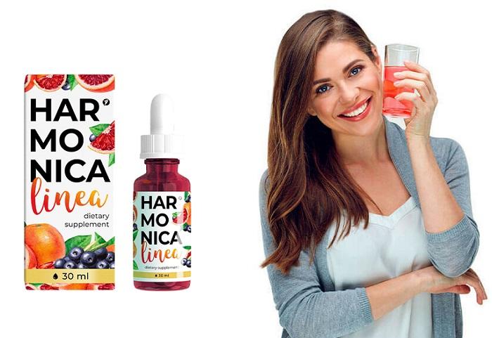 Harmonica Linea pro hubnutí: zlepší vaši postavu a dodá energii!