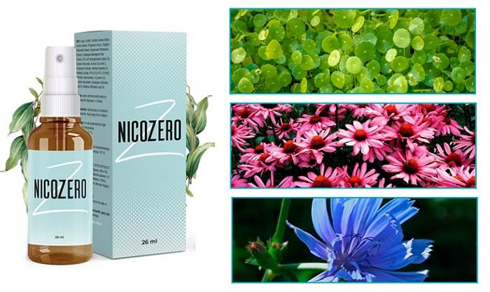 NicoZero od kouření: zbaví vás škodlivého zvyku navždy!