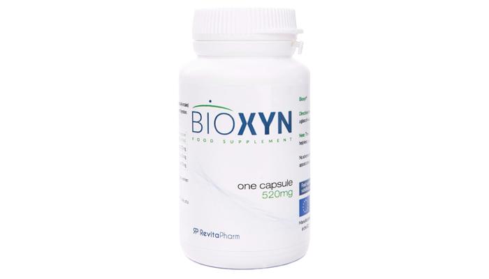 Bioxyn pro hubnutí: zítra budete vážit o 2,5 kila méně a cholesterol srazíte o 5 bodů