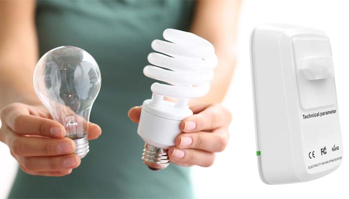 Energy Saver pro úsporu elektrické energie: za 30 dní zaplatíte za elektřinu méně o 300 korun, 600 korun a dokonce o 3000 korun