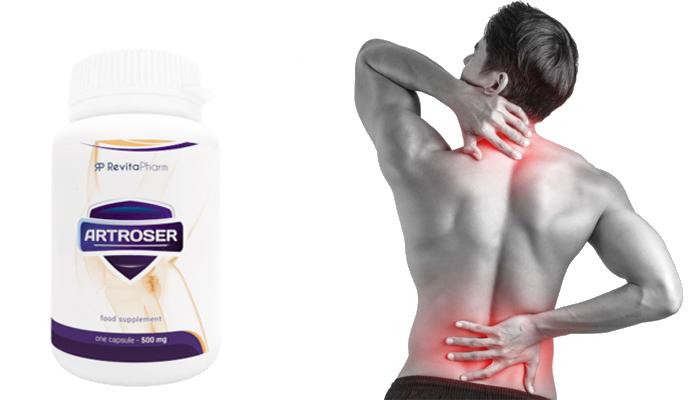 Artroser pro klouby: bavit se navždy bolesti kolen