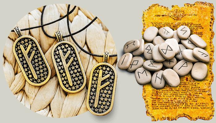 Fehu amulet pro bohatství: zbavte se neštěstí a ztrát díky prastaré síle skandinávských run!