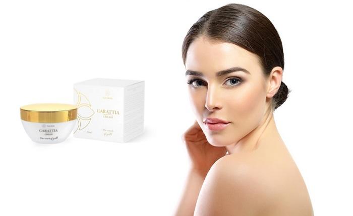 Carattia Cream z nedokonalostí kůže: vrásky a nedokonalosti tak zmizí ještě rychleji!
