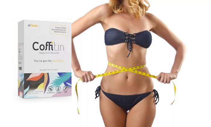 Coffitin pro hubnutí: za 28 dní zhubnete 14 kg!