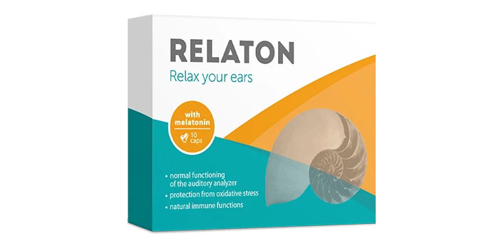 Relaton pro slyšení: ozdravte své uší na buněčné úrovni