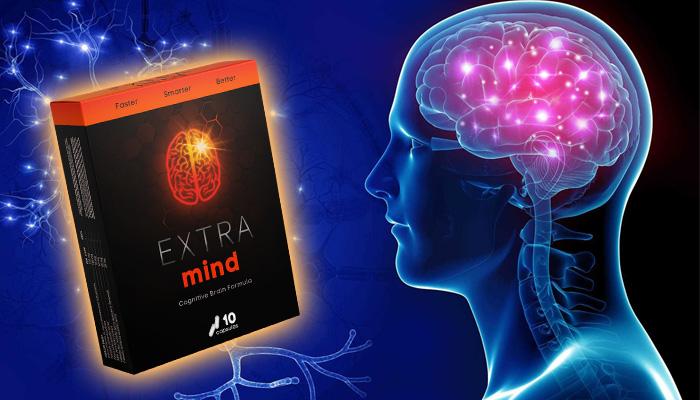 Extra Mind pro aktivní práci mozku: probuďte mozek, abyste udělali změnu žije k lepšímu