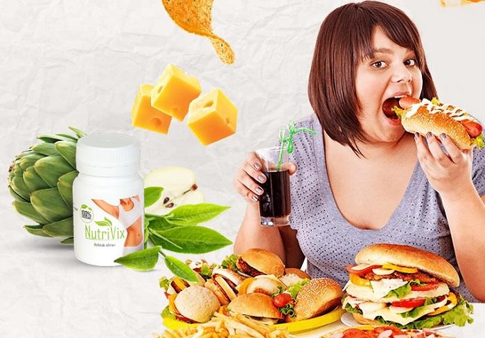 Nutrivix pro hubnutí: rychlé výsledky v krátké době!