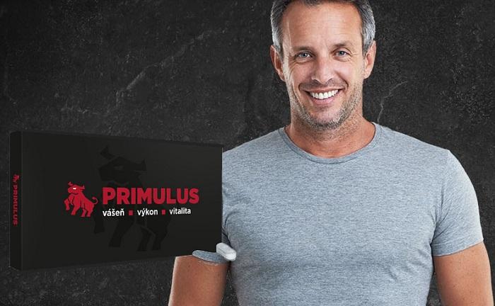 Primulus pro zvýšení účinnosti: zvyšte hladinu testosteronu ve svém těle!