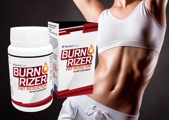 Burnrizer pro hubnutí: bez hladovění a vražedných cvičení!
