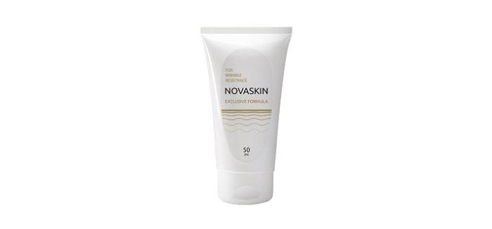 Novaskin vrásky: inovativní krém s kyselinou hyaluronovou!