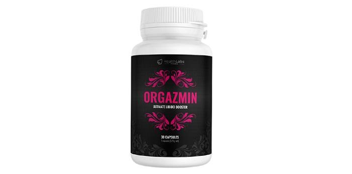 Orgazmin pro zvýšení přitažlivosti: větší libido, větší vášeň!