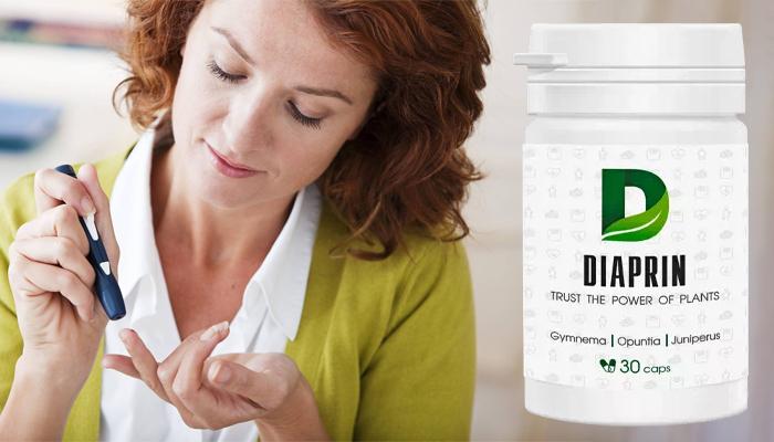 Diaprin proti cukrovce: eliminuje komplikace a usnadňuje život s diabetem