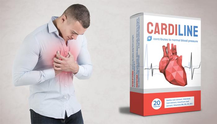 hipertenzija su con sindromu